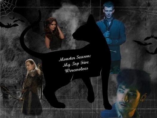 my_top_five_werewolves