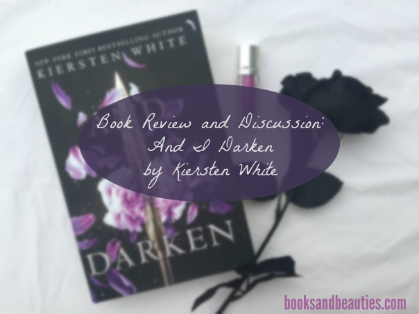 and-i-darken-book-review