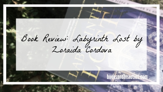 labyrinth lost_book_review